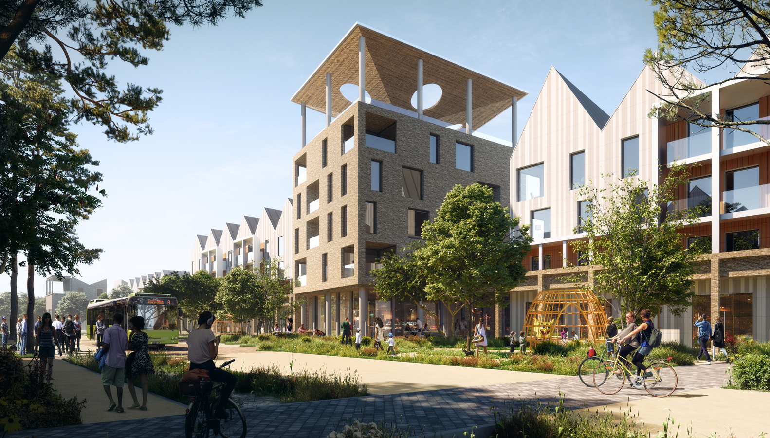 Housing Design Awards 2020