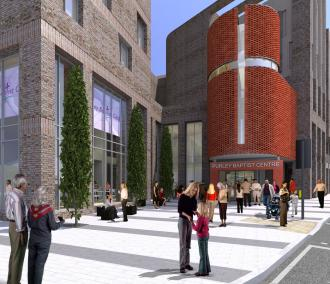 Mosaic Place receives planning permission