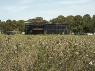 Northstowe House shortlisted for the 2020 BCO Awards