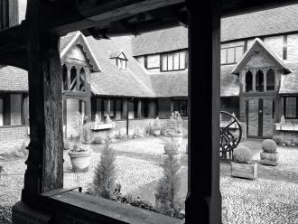 HAPPI Hour - The future role for Almshouses in shaping local communities