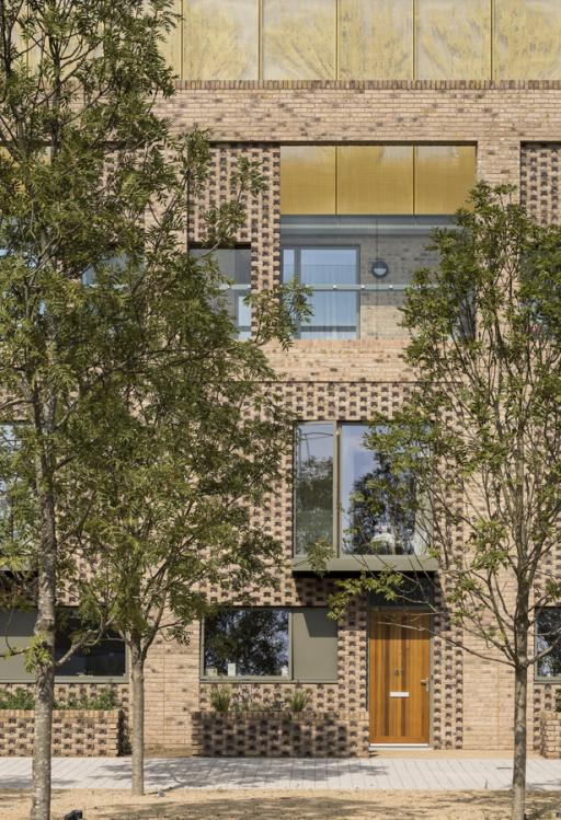 Countryside earns RIBA Client of the Year shortlisting for Abode