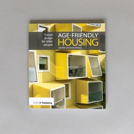 Age-Friendly Housing: Future design for older people